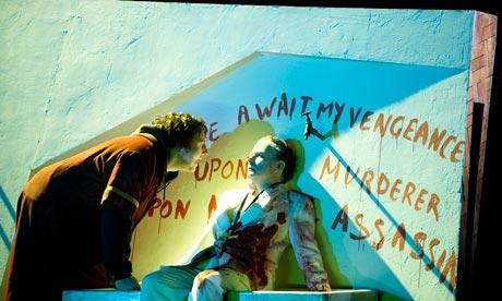 Don Giovanni, ENO, November 2010