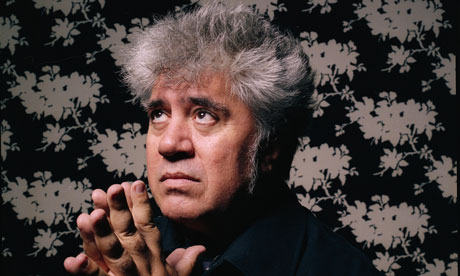 Psychoanalysts to break down films of Pedro Almodóvar | Film | The Guardian - Pedro-Almodovar-007