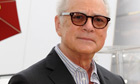 Barry Levinson on his