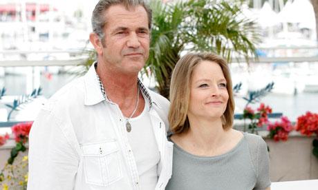 mel gibson cannes photos. Mel Gibson - The Beaver