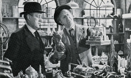 Still from The Lavender Hill Mob