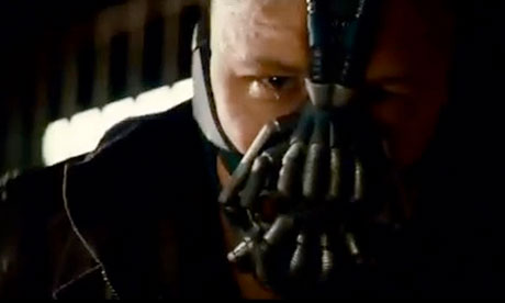 The Dark Knight Rises trailer: Batman's best bits, but what else