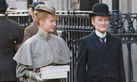 Albert Nobbs | Film | The Guardian