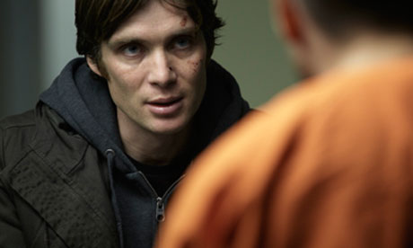 Cillian Murphy in Rodrigo Cortes's Red Lights
