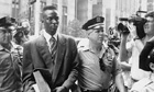 Central Park Five film still