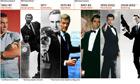 James Bond deaths interactive