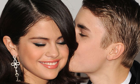 Justin Bieber  Selena Gomez  on Justin Bieber And Selena Gomez Split   Music   Guardian Co Uk