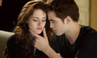 The Twilight Saga: Breaking Dawn – Part 2 … Kristen Stewart and Robert Pattinson