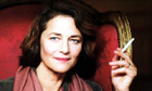 Charlotte Rampling in Under the Sand