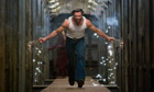 Blade runner … Hugh Jackman in X Men Origins: Wolverine (2009)
