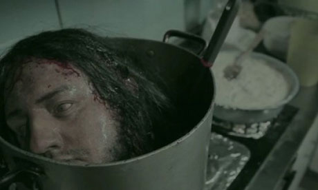 The ABCs of Death [2012] [DVDRIP-VOSTF]