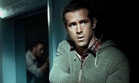 Ryan Reynolds in Safe House