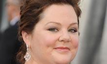 Oscars 2012: Melissa McCarthy