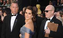 Oscars 2012: Penelope Cruz