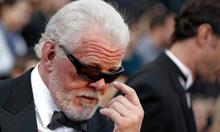 Oscars 2012: Nick Nolte
