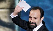 Oscars 2012: Asghar Farhadi