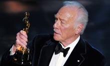 Oscars 2012: Christopher Plummer