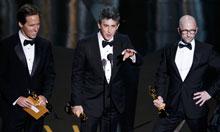 Oscars 2012: Alexander Payne