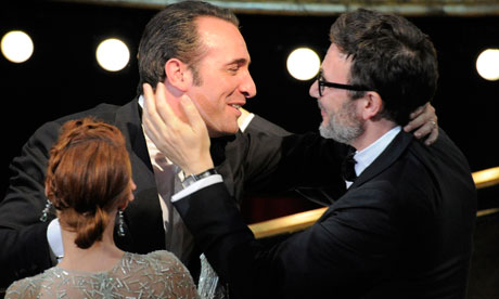 Oscars 2012: live coverage of the Academy Awards ceremony | Film ...