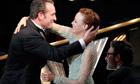 Oscars 2012: Jean Dujardin, Berenice Bejo and Michel Hazanavicius