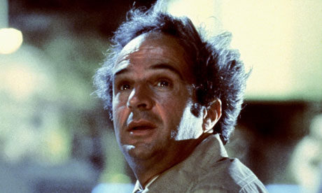 Francois Truffaut in Close Encounters of the Third Kind