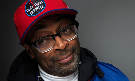 Spike Lee Calls Tyler Perry Movies Coonery & Buffoonery
