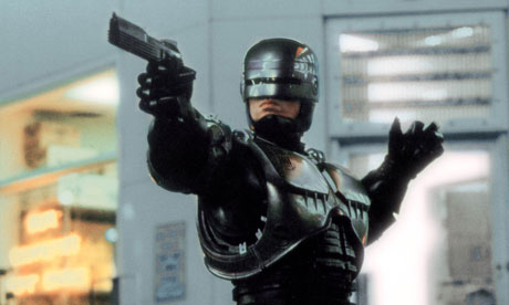 New Robocop is far from TOTAL RECALL of unique original