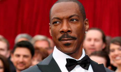 Family way … Eddie Murphy is set to star in a sequel to Ivan Reitman's Twins.