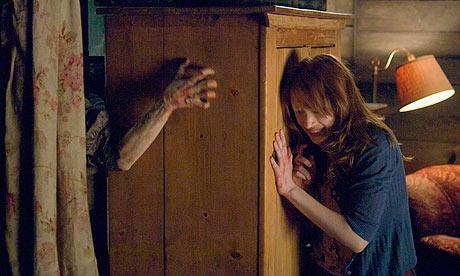 - [Critique] La Cabane dans les bois (2012) The Cabin in the Woods 008