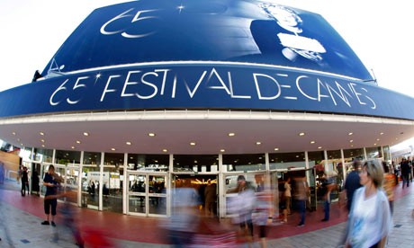 Cannes 2012 palais