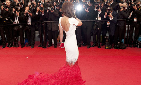 Cheryl Cole 'Amour' film premiere, 65th Cannes Film Festival, France - 20 May 2012
