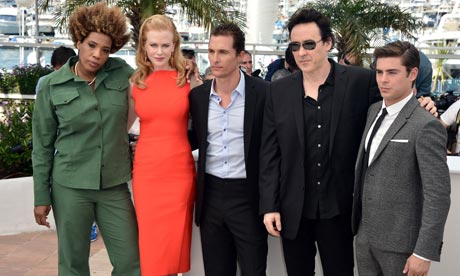 """""""The Paperboy"""" Photocall - 65th Annual Cannes Film Festival"""