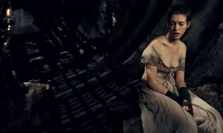 Les Miserables trailer - 3