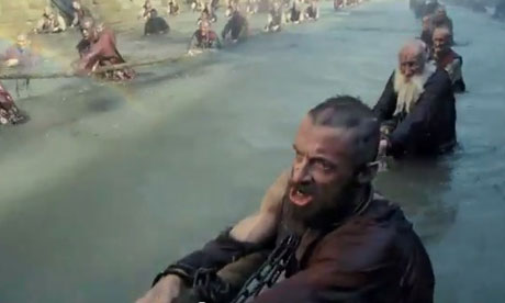 Les Miserables trailer - 5