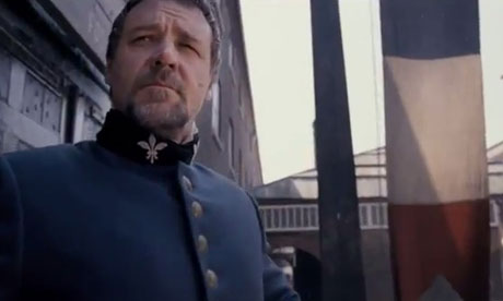 Les Miserables trailer - 6