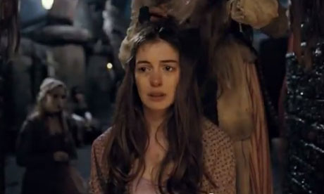 Les Miserables trailer - 8