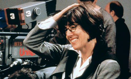 For the Love of Nora Ephron
