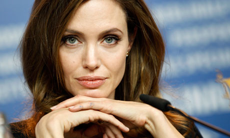 Disney is set to give Angelina Jolie&#39;s four-year-old daughter her acting break in Maleficent.