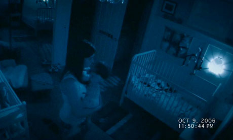 paranormal activity 4 (2012) onl