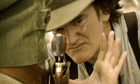 Quentin Tarantino's Django Unchained wins critical plaudits on Twitter