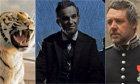 Bafta 2013 nominations: Life of Pi, Lincoln, Les Miserables