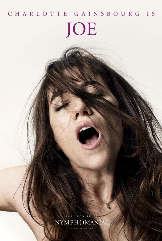 Charlotte Gainsbourg Movie Nymphomaniac