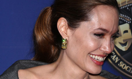 Angelina Jolie signs up Coen brothers for historical drama Unbroken ...