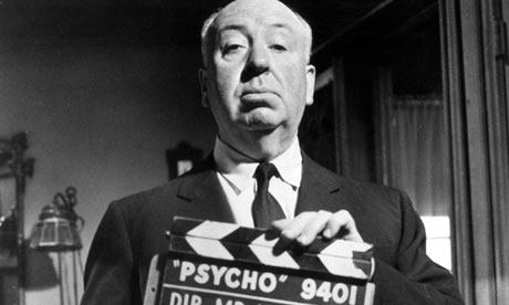 Alfred Hitchcock: 'Psycho was a joke' In a newly discovered 1964 tape from the BBC archives, the director makes the remarks about his most shocking film.