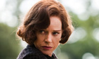 Judy Davis in The Eye of the Storm