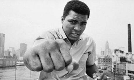 Muhammad Ali's Greatest Fight Muhammad Ali's Greatest Fight
