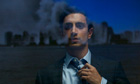 Riz Ahmed in The Reluctant Fundamentalist
