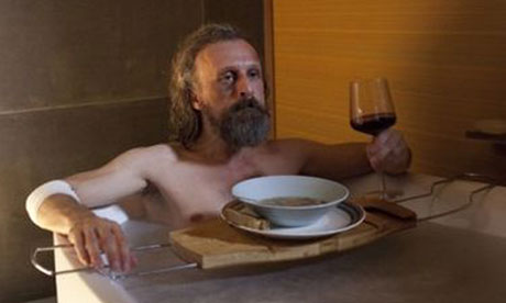 Borgman film still