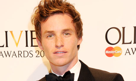 Exact science eddie redmayne who is reportedly being lined up by