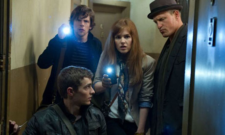 Now You See Me film still